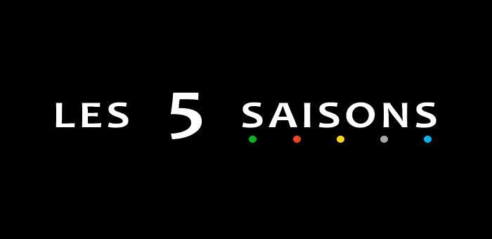 Restaurant Les 5 saisons